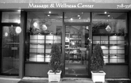 Natural Balance Massage - Spa - Brooklyn, NY
